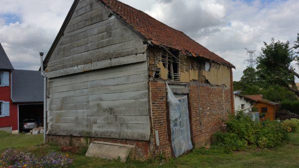 Rénovation Dépendance ProduBois Oise Breteuil Saint-Just en Chaussée