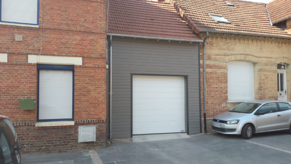 Extension-Garage-ProduBois Oise Clermont Creil