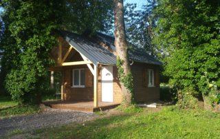 Habitation légère de loisirs ProduBois Oise Somme